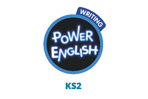 Power English Writing KS2 Subscription