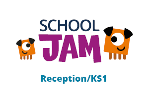 School Jam Parental Engagement Maths - Reception/KS1 subscription