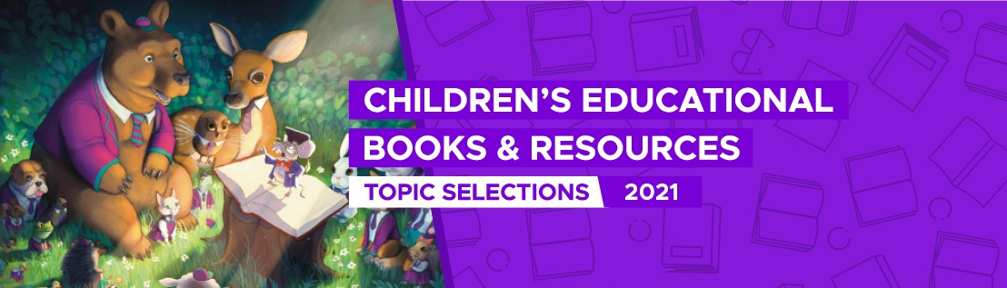 2021 Primary Topic Collections