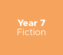 Year 7 Fiction