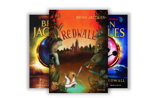 The Tales of Redwall