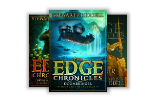 The Edge Chronicles