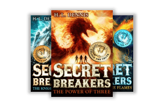 Secret Breakers