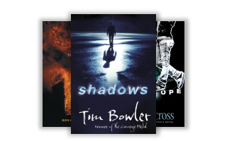 Crime and Thiller eBooks