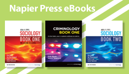Napier Press eBooks