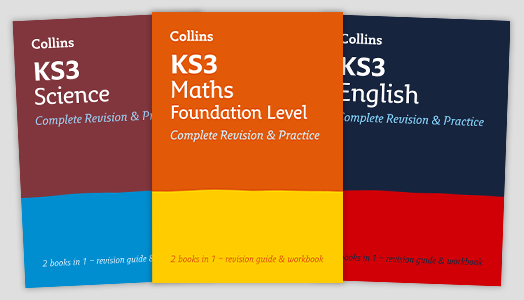 KS3 Complete Revision & Practice