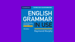 English Grammar in Use 5ed
