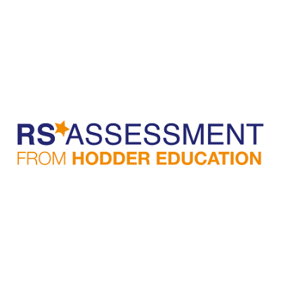 RS Assessment from Hodder Education