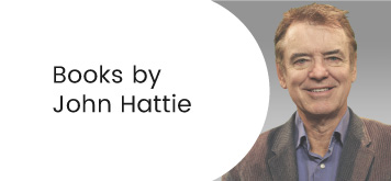 Books by John Hattie