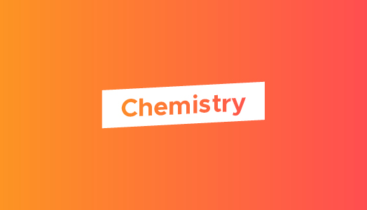 Revision Promotions 2021 - Chemistry