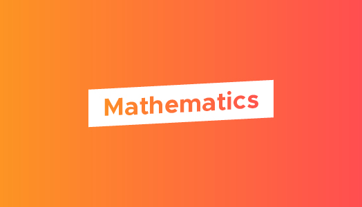 Revision Promotions 2021 - Mathematics