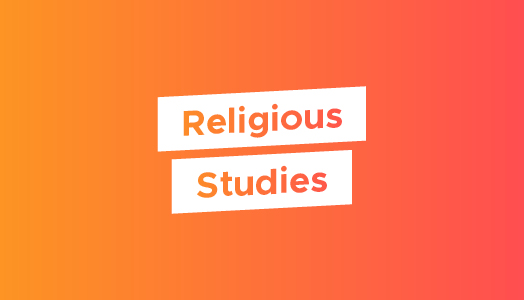 Revision Promotions 2021 - Religious Studies