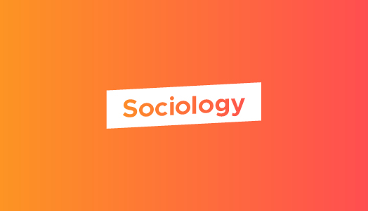 Revision Promotions 2021 - Sociology