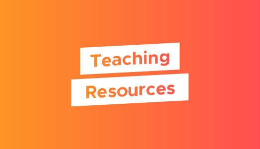 Revision Promotions 2021 - Teaching Resources