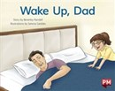Image for PM RED WAKE UP DAD PM STORYBOOKS LEVEL 3