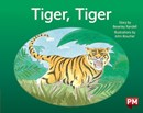 Image for PM RED TIGER TIGER PM STORYBOOKS LEVEL 3