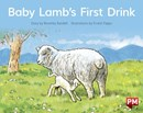 Image for PM RED BABY LAMBS FIRST DRINK PM STORYBO