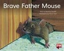 Image for PM YELLOW BRAVE FATHER MOUSE PM STORYBOO