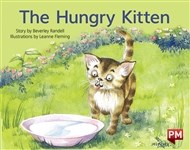 Image for PM YELLOW THE HUNGRY KITTEN PM STORYBOOK