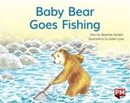 Image for PM YELLOW BABY BEAR GOES FISHING PM STOR