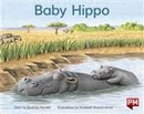 Image for PM YELLOW BABY HIPPO PM STORYBOOKS LEVEL