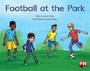 Image for PM YELLOW FOOTBALL AT THE PARK PM STORYB