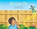 Image for PM YELLOW JET CAN FLY PM STORYBOOKS LEVE
