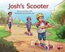 Image for PM YELLOW JOSHS SCOOTER PM STORYBOOKS LE