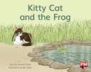 Image for PM YELLOW KITTY CAT THE FROG PM STORYBOO