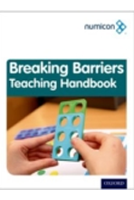 Numicon: Breaking Barriers Teaching Pack - Wing, Tony